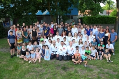 Familiefeest juni 2018